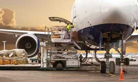 Airfreight Services