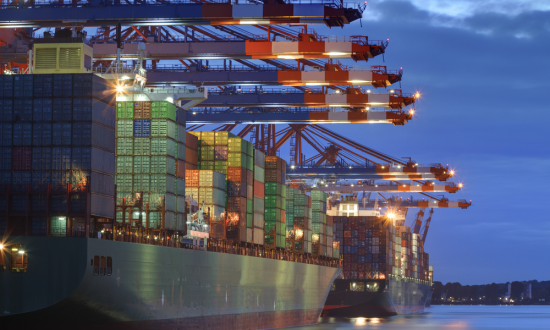 Ship Supply, Charter & Agency Services