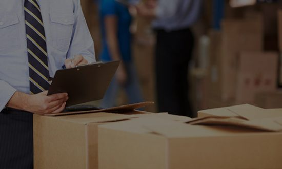 Industrial Packing & Removals