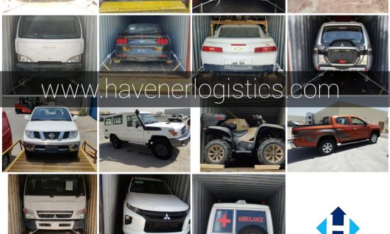 Multiple Car Loading Services