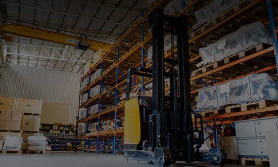 Ware housing & Distribution